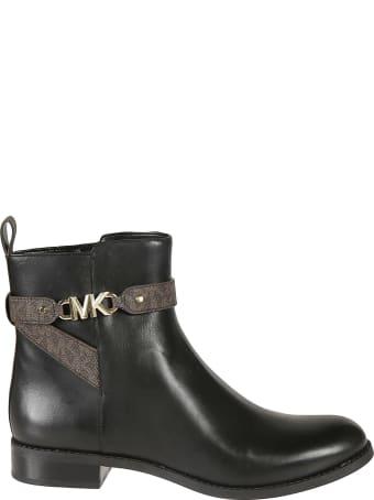 Michael Kors Farrah Flat Boots