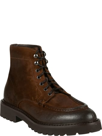 Doucal's Commander Boots