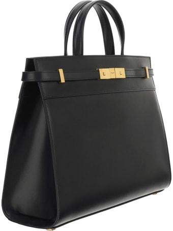 Saint Laurent Manhattan Small Shopping Bag