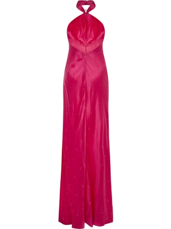 Azzaro Femenine Long Dress