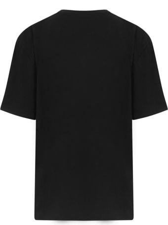 Saint Laurent Signature T-shirt