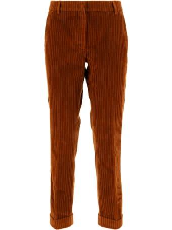Golden Goose Daria Cigarette Pants