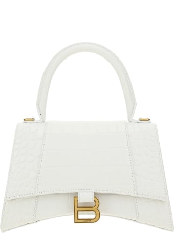 Balenciaga Hourglass Small Handbag