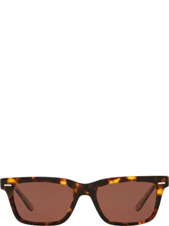 Oliver Peoples Oliver Peoples Ov5388su Whiskey Tortoise Sunglasses