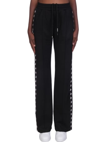Golden Goose Dorotea Pants In Black Polyester