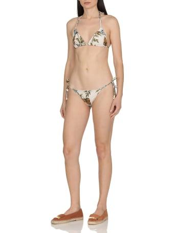 Zimmermann Aliane Mini Tri Bikini
