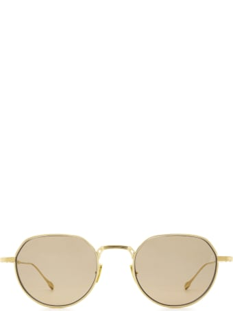 Jacques Marie Mage Jacques Marie Mage Fontana Rose Gold Sunglasses