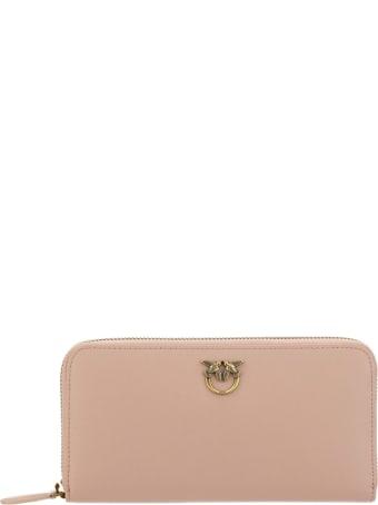 Pinko Ryder Zipped Wallet