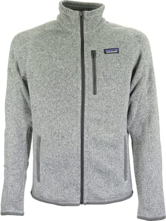 Patagonia Men's Better Sweater Fleece Jacket