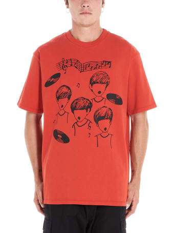 Just Don 'the Sound Band' T-shirt