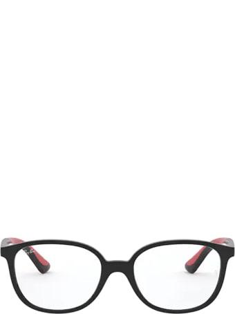 Ray-Ban Ray-ban Ry1598 Black Glasses
