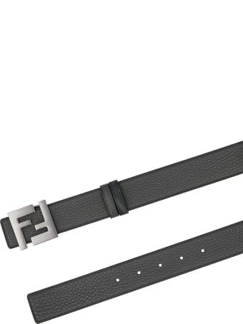 Fendi 'ff' Belt