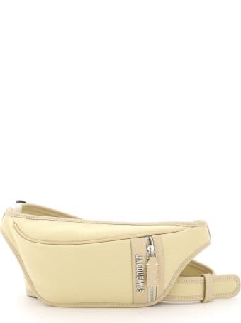 Jacquemus La Banane Crossbody Belt Bag