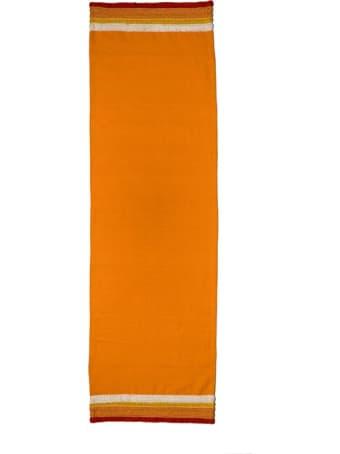 Le Botteghe su Gologone Runner Cotton 130x50 Cm