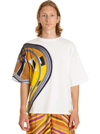 Formy Studio Jaune T-shirt