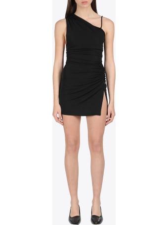 1017 ALYX 9SM Draped Mini Dress