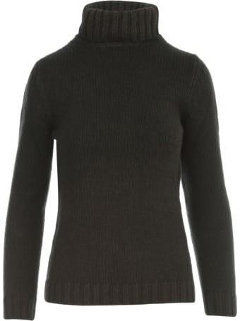 Base Long Turtle Neck Sweater