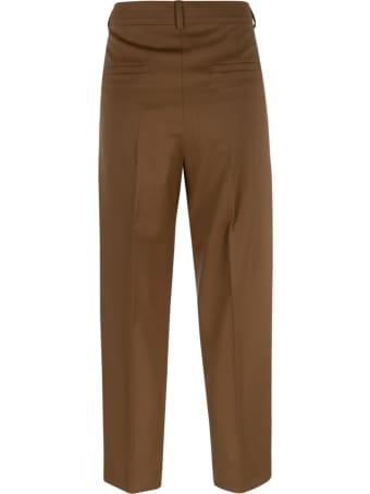 Longchamp Novella Trousers