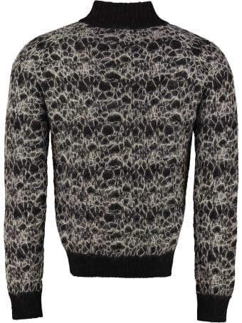 Saint Laurent Long Sleeve Sweater