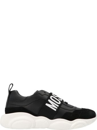Moschino 'teddy' Syhoes