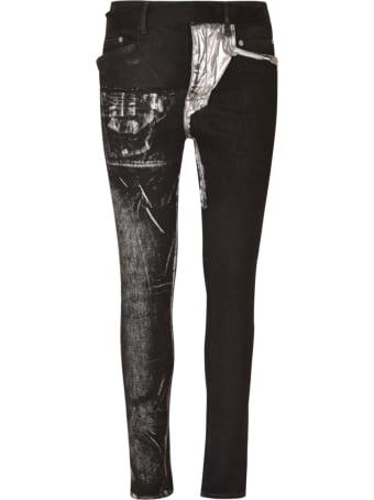 Rick Owens Tyrone Cut Jeans