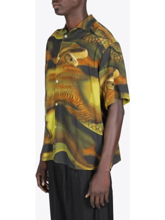 Eytys Alonzo Shirt