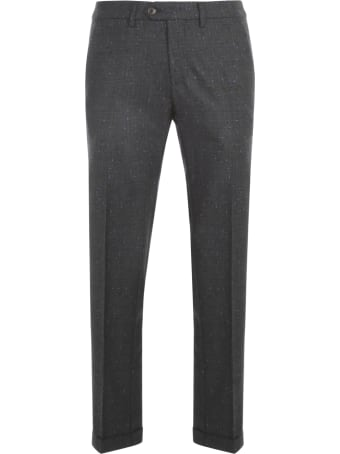 Seventy Galles Chino Slim Pants