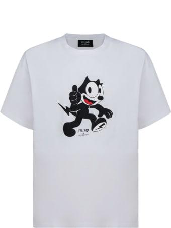 Neil Barrett Felix X Neil Barrett T-shirt