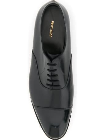 John Lobb City Ii Lace-up Shoes
