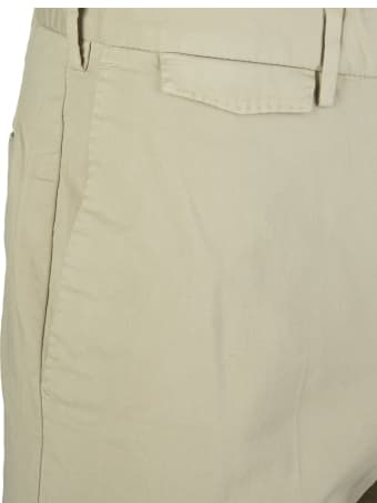 PT Bermuda Man Sand Bermuda Shorts