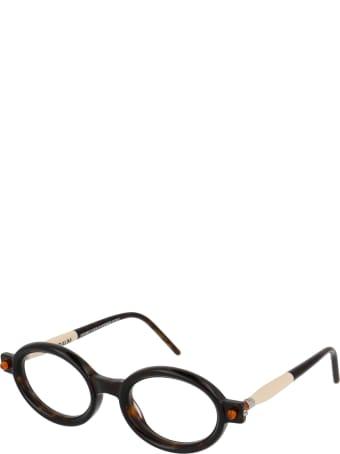 Kuboraum Maske P6 Glasses