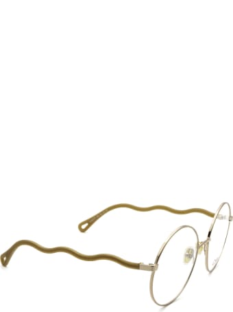 Chloé Chloé Ch0057o Brown Glasses