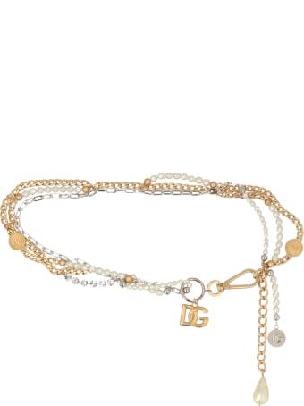 Dolce & Gabbana '90s'  Belt