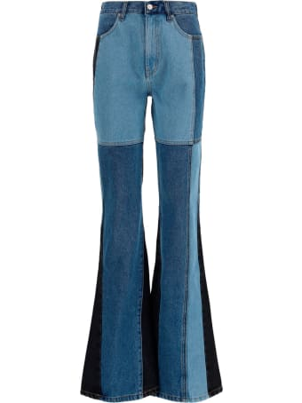 Andersson Bell Shirley Jeans
