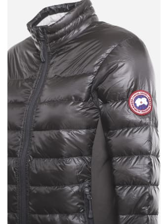 Canada Goose Hybridge Lite Down Jacket In Nylon