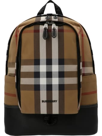 Burberry 'jack' Bag