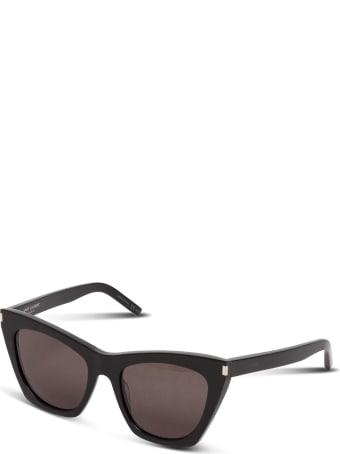 Saint Laurent Sl 214 Kate Sunglasses