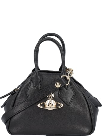 Vivienne Westwood Victoria Mini Yasmine Bag