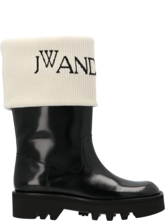 J.W. Anderson 'fisherman' Shoes