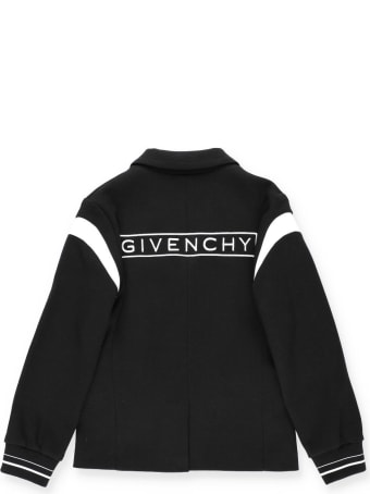 Givenchy Cotton Blazer