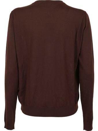 Ralph Lauren Black Label Cardigan Long Sleeve