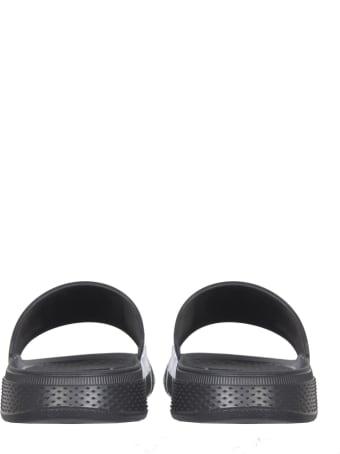 Telfar Rubber Slide Sandals