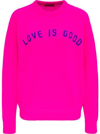 IRENEISGOOD Love Is Good Sweater