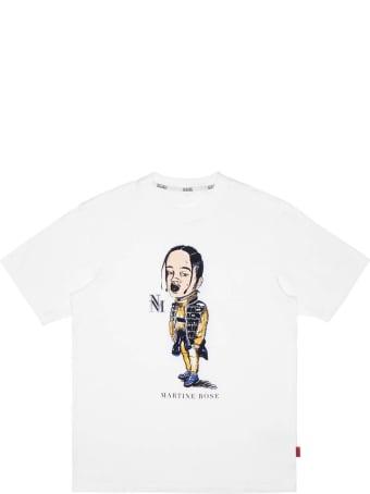 Napa By Martine Rose S-milano T-shirt