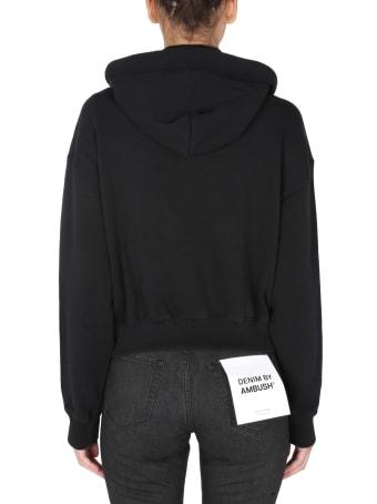 AMBUSH Cropped Sweatshirt