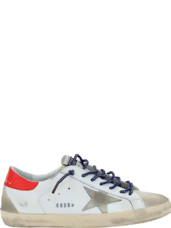 Golden Goose Sneakers Super-star