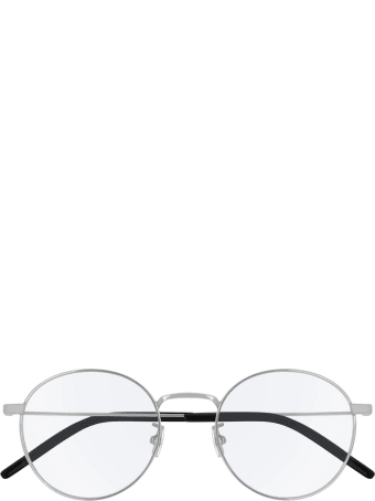 Saint Laurent Saint Laurent Sl 322 T Silver Glasses