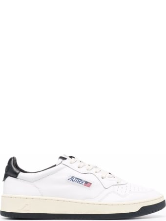Autry Lether Sneakers