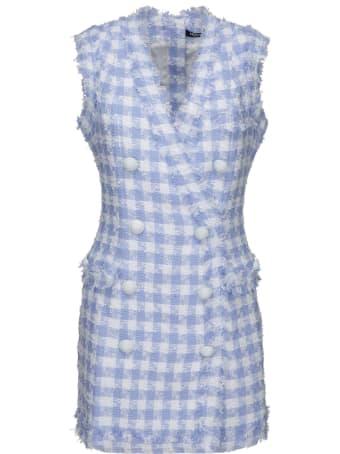 Balmain Sleevelees Dress