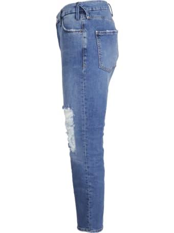 Cycle Brigitte Jeans